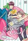 Don't Be Cruel: 2-in-1 Edition, Vol. 1: Includes vols. 1  2