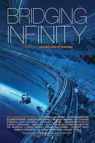 Bridging Infinity by Jonathan Strahan