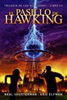 El pasillo de Hawking (Accelerati, #3)