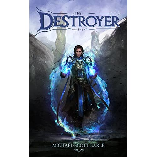 michael scott earle the destroyer 3 search and download