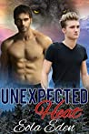 Unexpected Heat (Omega, Really?! #1)