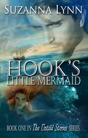 Hook's Little Mermaid (The Untold Stories #1)