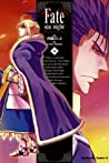 Fate/stay night, Volume 18