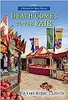 Death Comes to the Fair (Kurland St. Mary Mystery, #4)