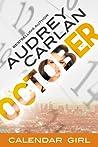 October by Audrey Carlan