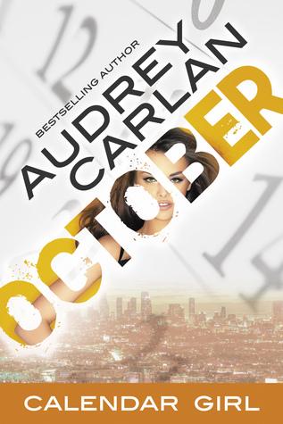 October (Calendar Girl, #10)