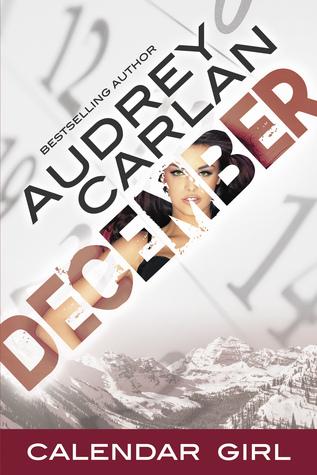 December by Audrey Carlan