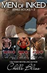 Men of Inked, Volume 1 (Men of Inked, #1-3)
