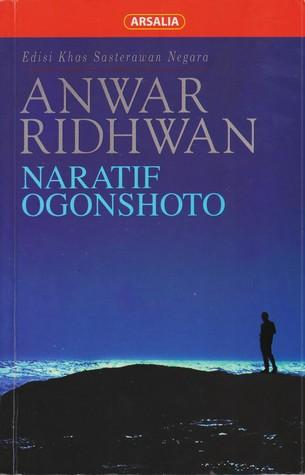 Naratif Ogonshoto Book Cover