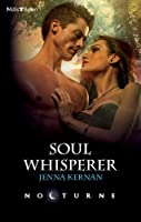 Soul Whisperer (The Trackers Book 4)