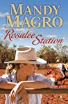 Rosalee Station by Mandy Magro