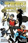 Teen Titans (2014...