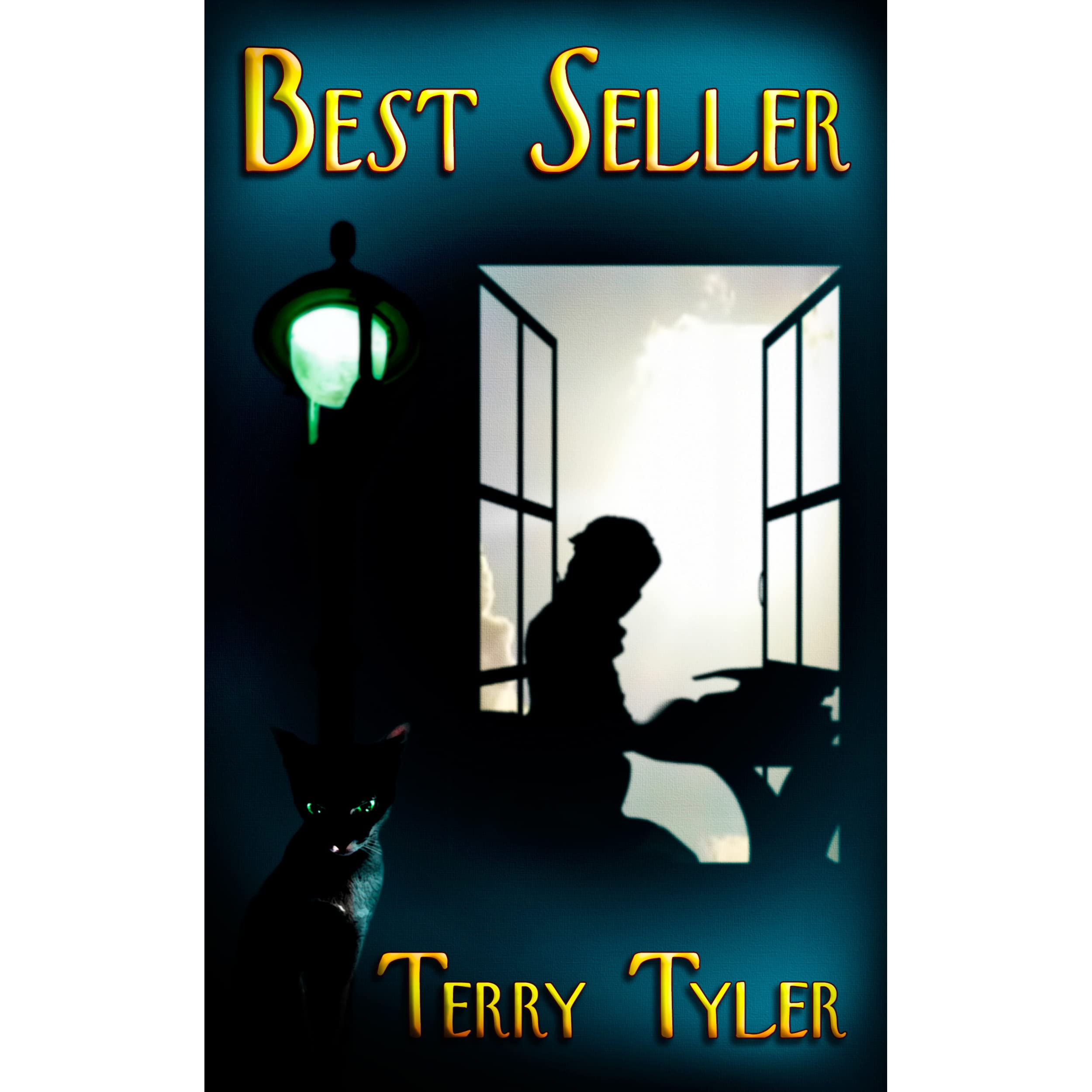 Best Seller by Terry Tyler — Reviews, Discussion ...