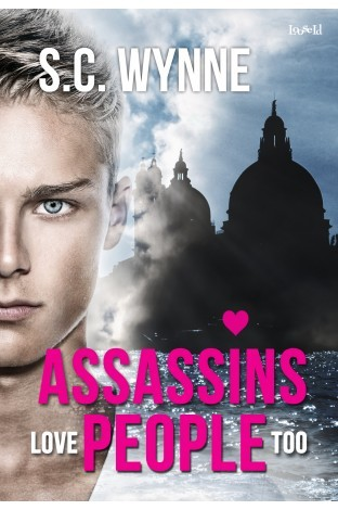 Assassins Love People Too (Assassins in Love #2)