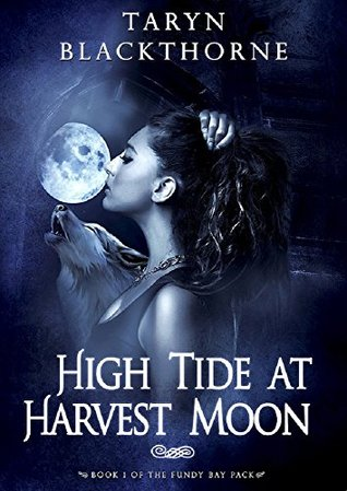 High Tide at Harvest Moon by Taryn Blackthorne