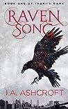 Raven Song (Inoki's Game, #1)