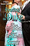 Evading the Duke (When the Duke Comes to Town Book 1)