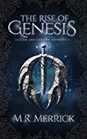 The Rise of Genesis (An Ash Lawson Novel Book 1)
