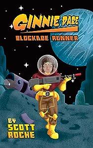 Blockade Runner (Ginnie Dare #2)