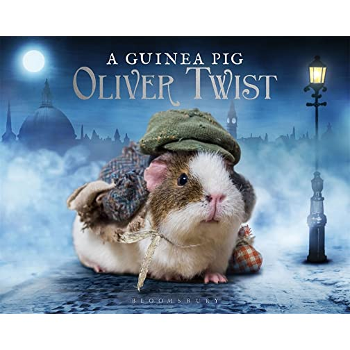 a guinea pig oliver twist by alex goodwin reviews discussion bookclubs lists. Black Bedroom Furniture Sets. Home Design Ideas