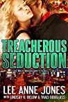 Treacherous Seduction (Rockford Security #3)