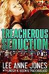 Treacherous Seduction (Rockford Security #3)