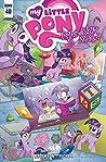 My Little Pony: Friendship Is Magic #40
