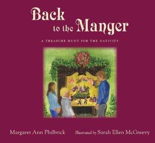 Back to the Manger