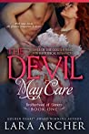 The Devil May Care (Brotherhood of Sinners #1)