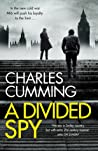 A Divided Spy (Thomas Kell, #3)