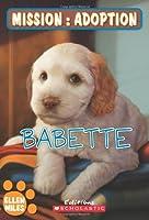 Babette (Mission : Adoption)