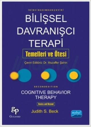 Cognitive Therapy: Basics and Beyond by Judith S  Beck