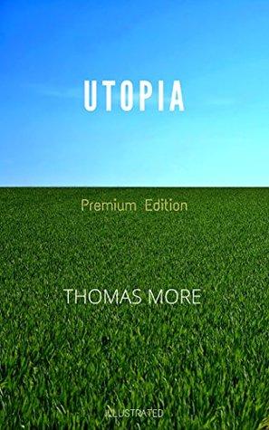 Utopia: Illustrated