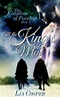 All the King's Men (The Kingdom of Pacchia #2)