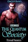 Eternal Promises (The Quantum Society, #1)
