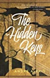 The Hidden Keys (Quincunx, #4)
