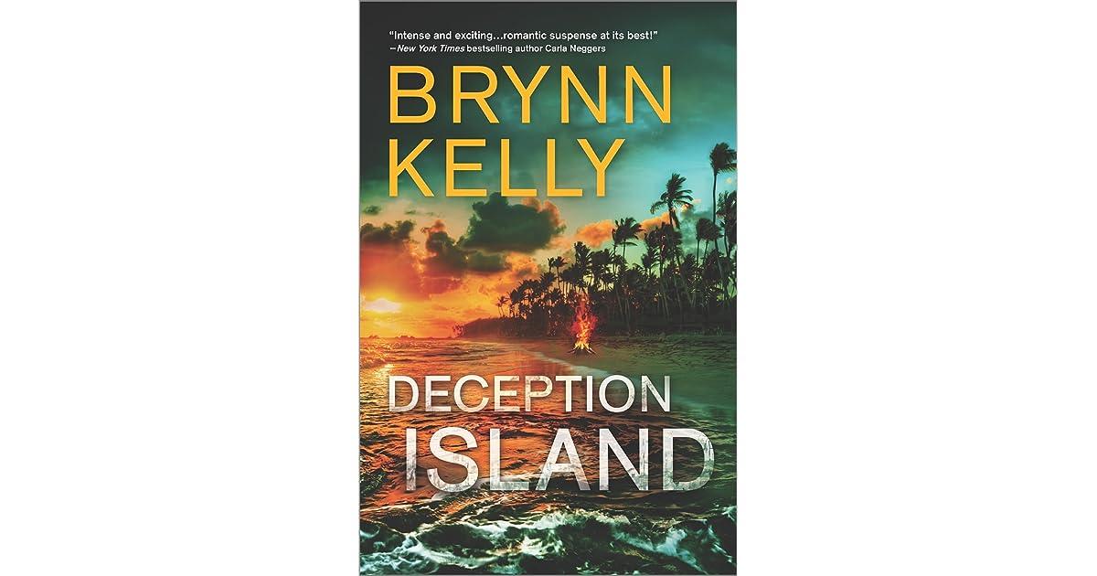 Deception island the legionnaires 1 by brynn kelly fandeluxe Ebook collections