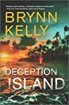 Deception Island (The Legionnaires #1)