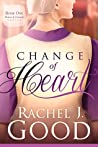 Change of Heart (Sisters & Friends, #1)