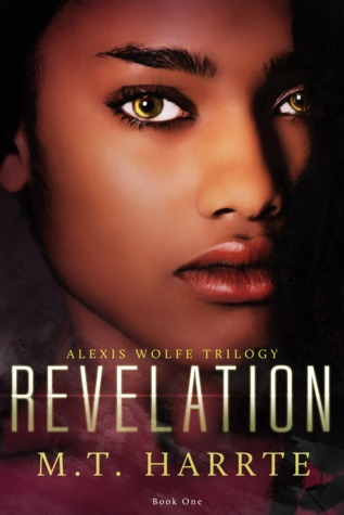 Revelation (Alexis Wolfe Book 1: Paranormal Romance)
