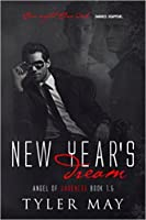 New Year's Dream (Angel of Darkness, #1.5)