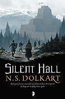 Silent Hall ( The Godserfs, #1)