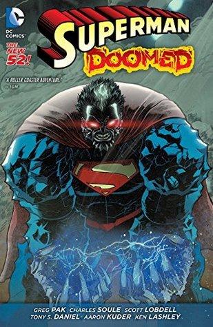Superman by Greg Pak