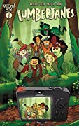 Lumberjanes: Seal of Approval