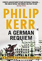German Requiem (Bernie Gunther #3)