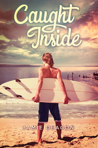 Caught Inside by Jamie Deacon