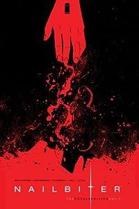 Nailbiter: The Murder Edition Volume 1