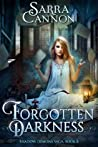 Forgotten Darkness (The Shadow Demons Saga #8)