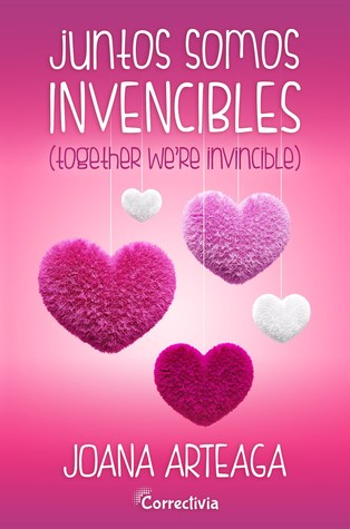 Juntos somos invencibles (Chicas de Bleecker Street #2)