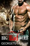 Big Bad Wolf (The Mating Game, #1)